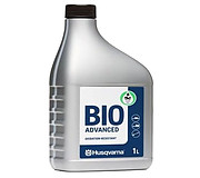 Масло для смазки цепи 1л Bio Advanced Husqvarna
